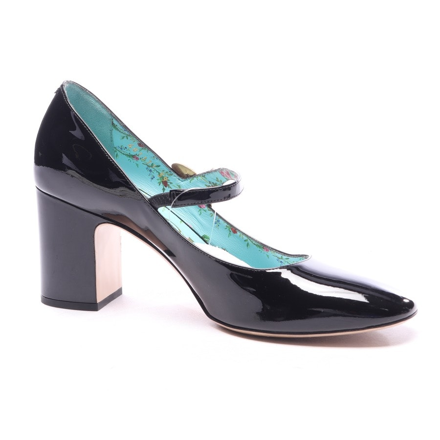 pumps from Gucci in black size EUR 39