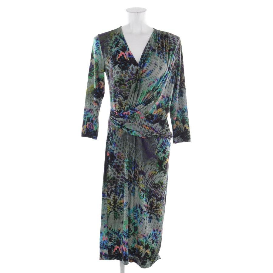 Kleid von Etro in Multicolor Gr. 42 IT 48