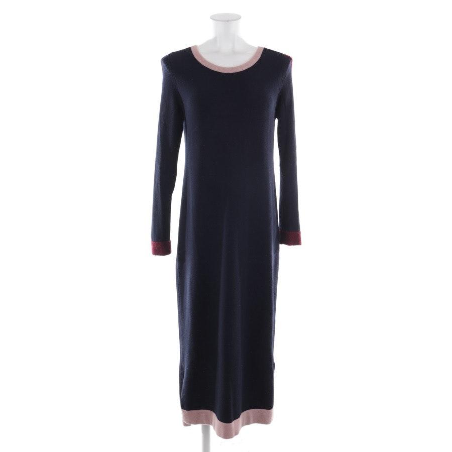 dress from Max Mara in dark blue size L