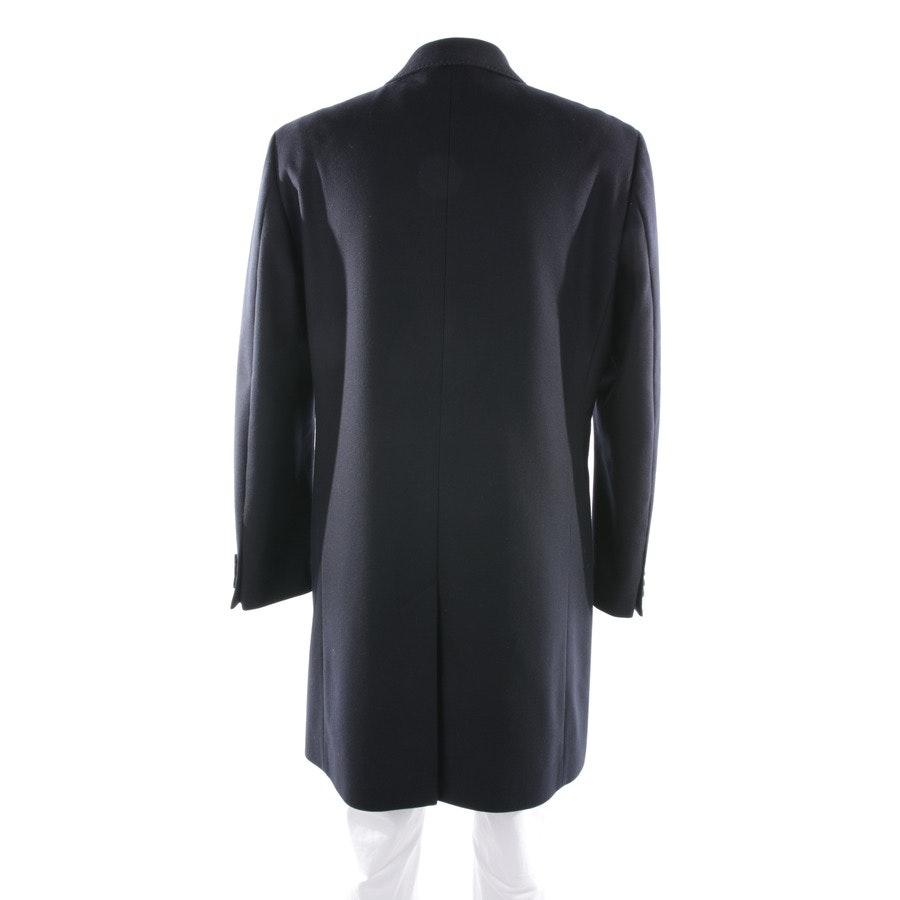 between-seasons jackets from Hugo Boss Black Label in night blue size 52