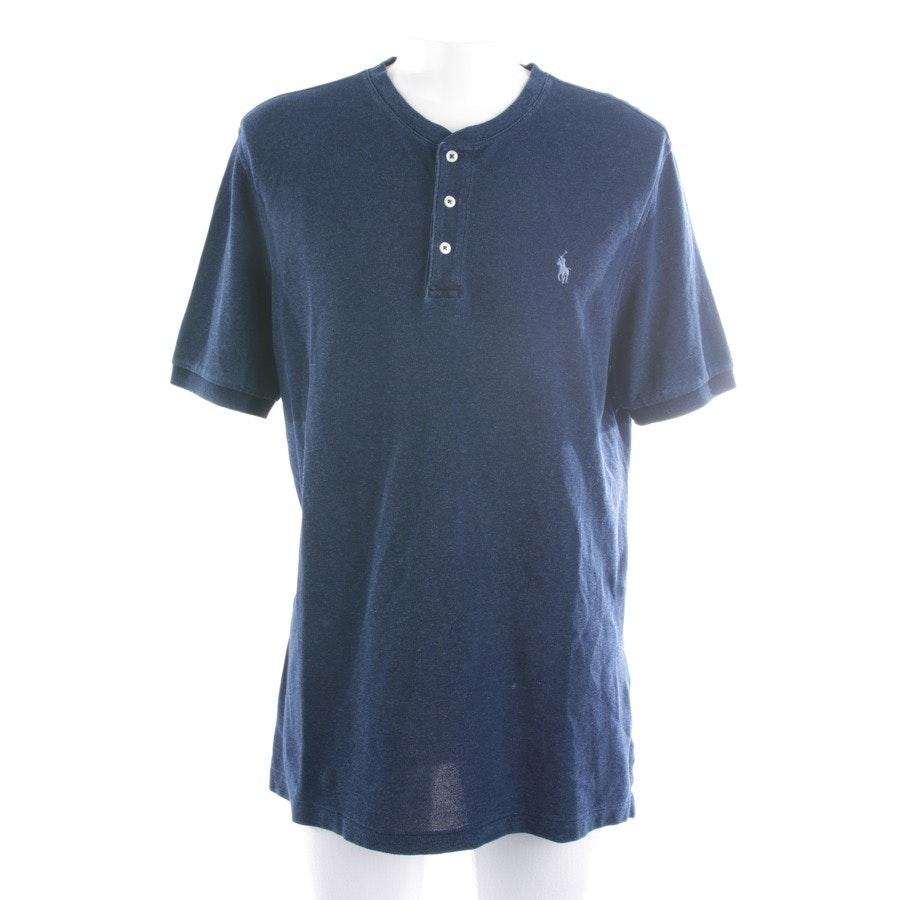 t-shirt from Polo Ralph Lauren in dark blue size L