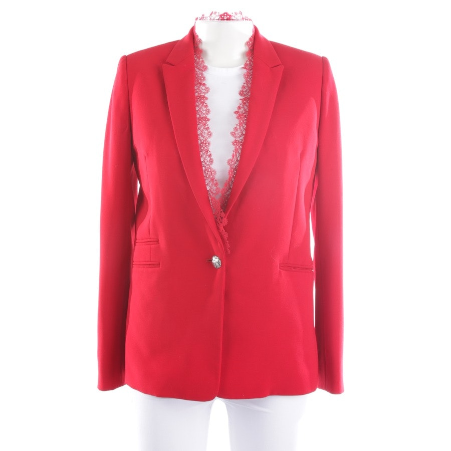 blazer from The Kooples in red size 34