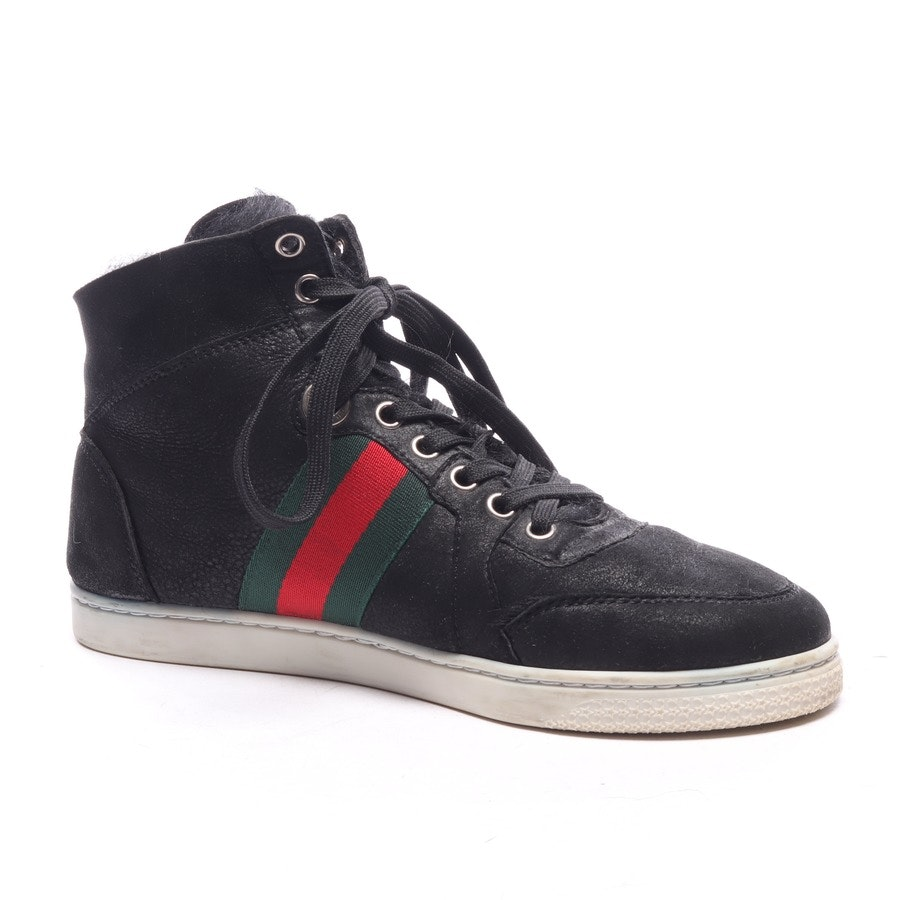 trainers from Gucci in black size EUR 36
