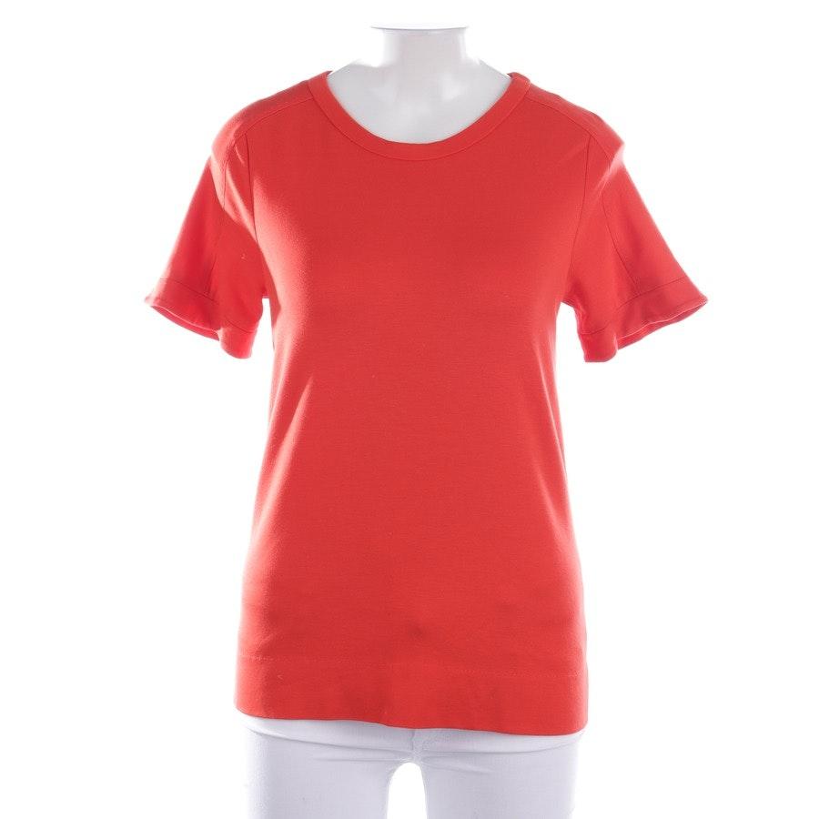 Shirt von Marc Cain in Orange Gr. 34 N1
