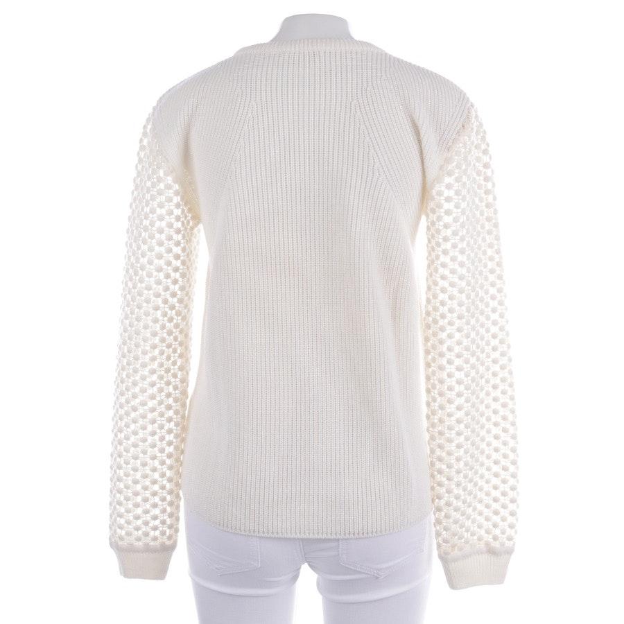 knitwear from Chloé in cream size L
