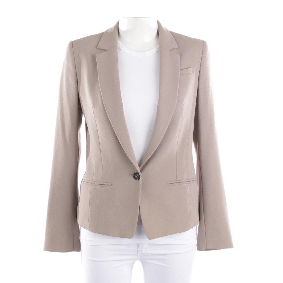 blazer from Marc Cain in beige size 38 N 3