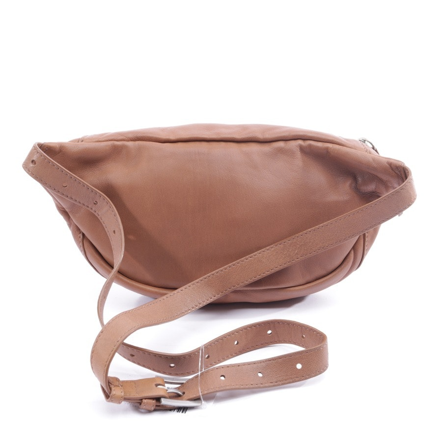 evening bags from Liebeskind Berlin in caramel