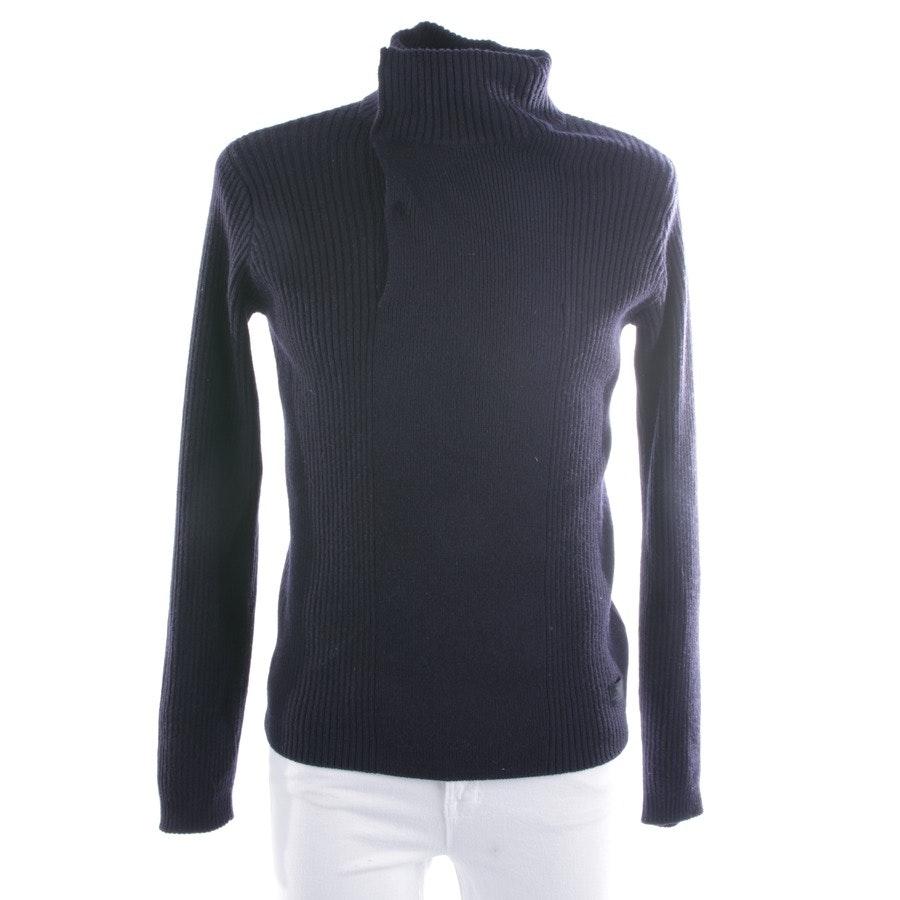 Pullover von Armani Jeans in Dunkelblau Gr. XL