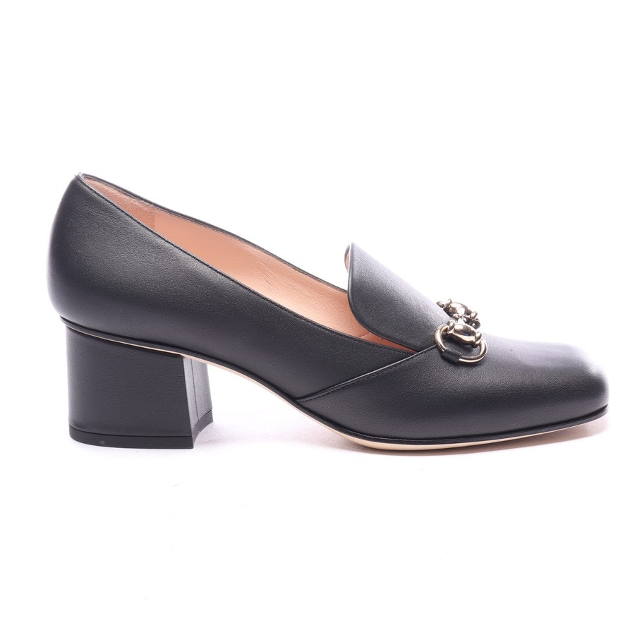 pumps from Gucci in black size EUR 37