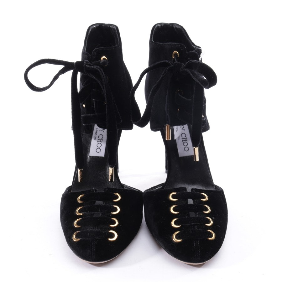 pumps from Jimmy Choo in black size EUR 39