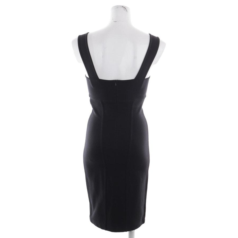 Kleid von Plein Sud in Schwarz Gr. 34 FR 36