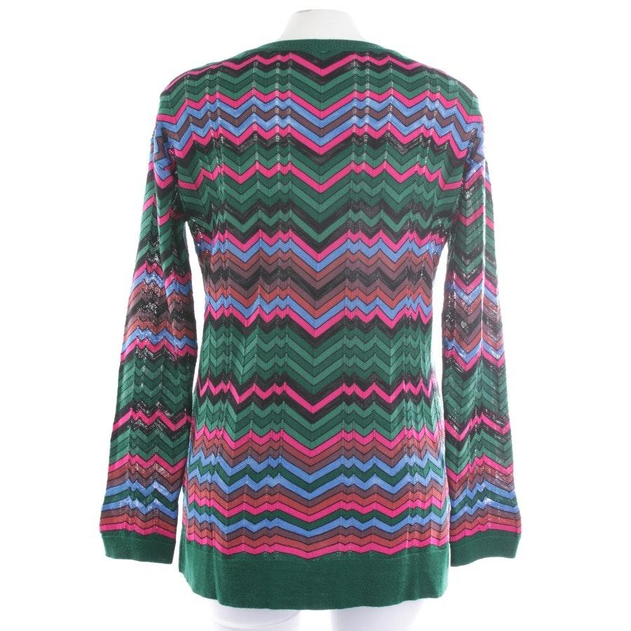 knitwear from Missoni M in multicolor size 38