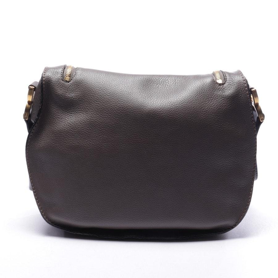 Crossbody Bag von Chloé in Braun - Marcie Crossbody