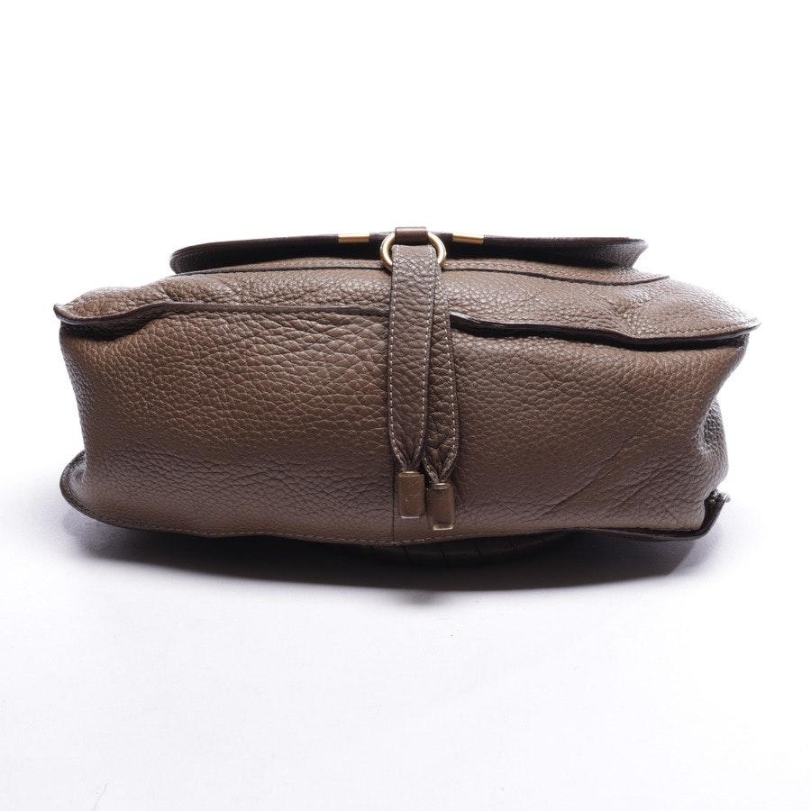 Handtasche von Chloé in Braun - Marcie Tote Bag Medium