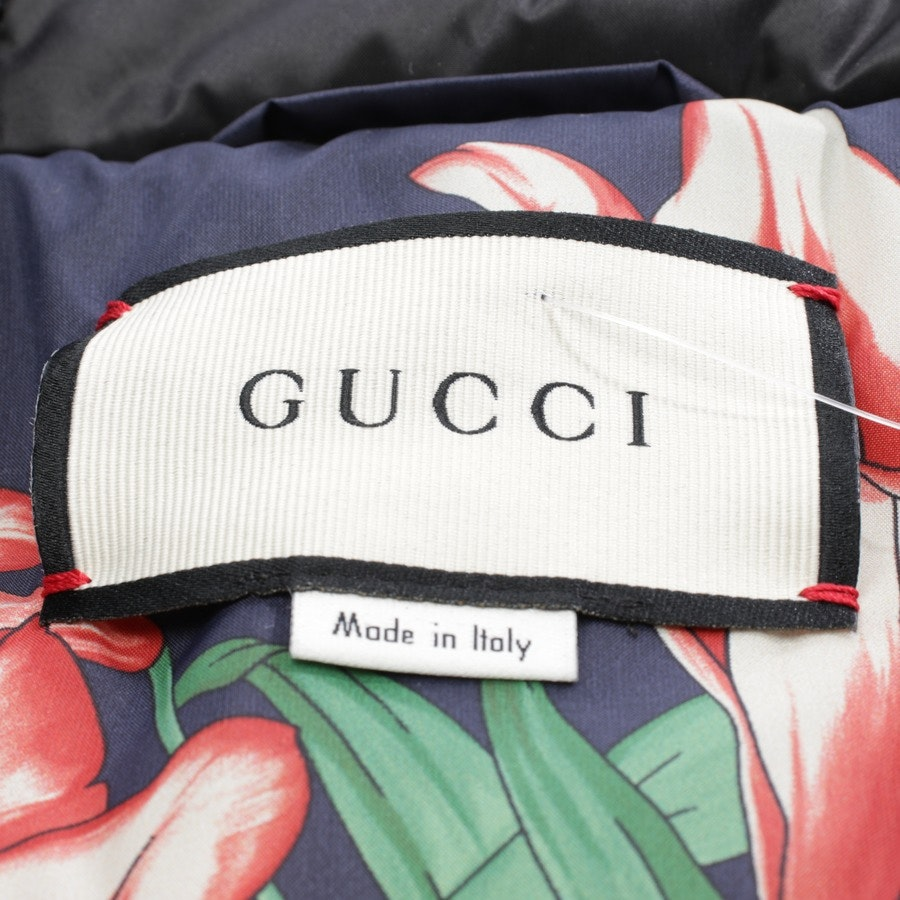 winter coat from Gucci in multicolor size 34 IT 40 - new