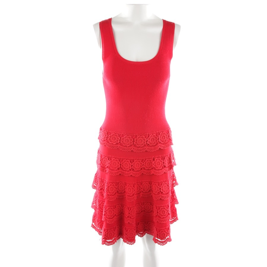 dress from The Kooples in red size XS