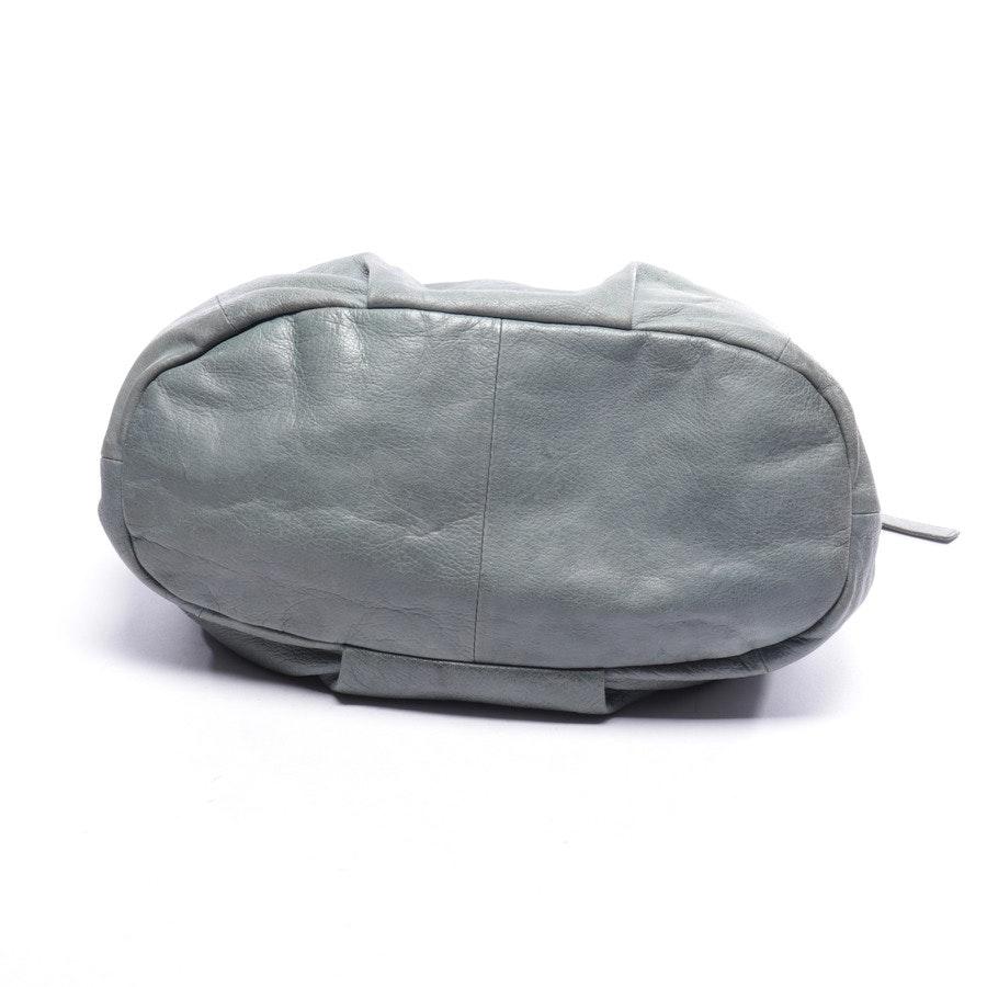 shoulder bag from Liebeskind Berlin in pigeon blue