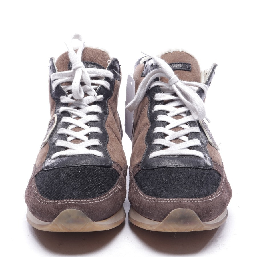 trainers from Philippe Model in multicolor size EUR 40