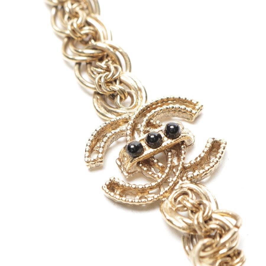 Kette von Chanel in Gold
