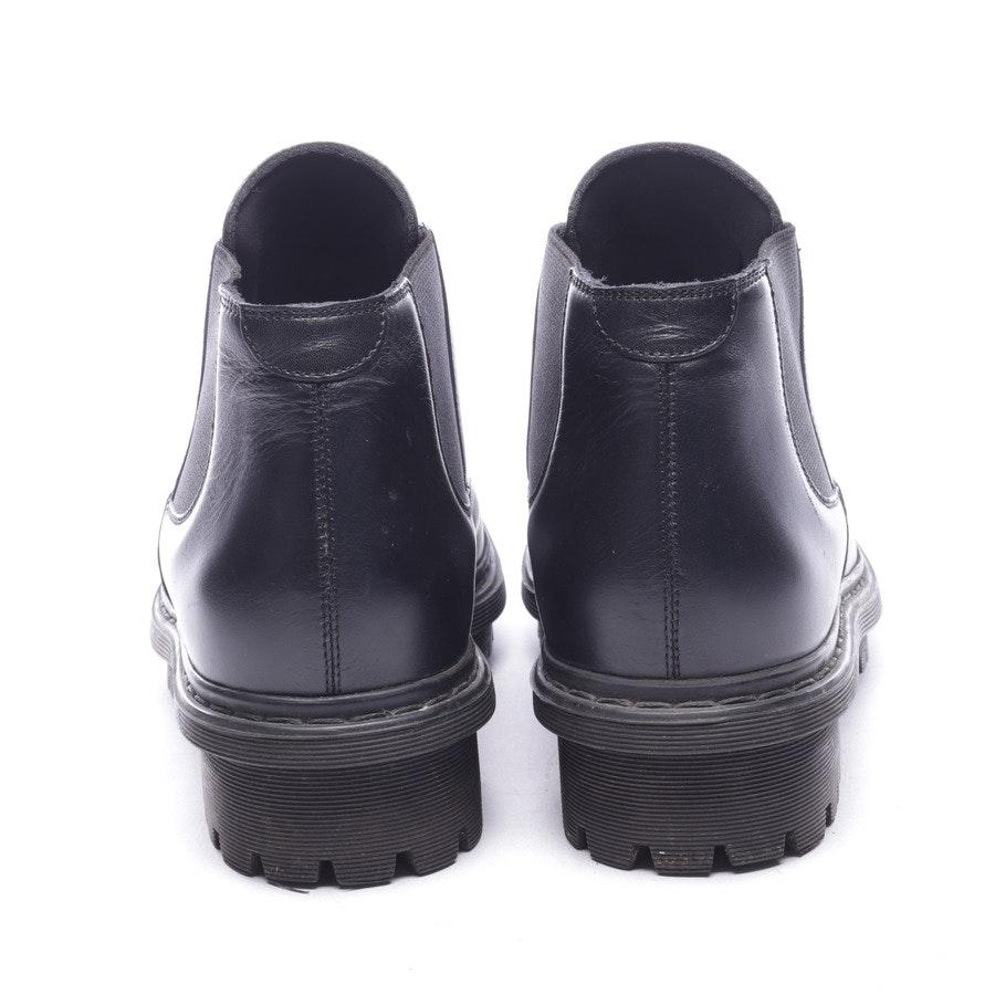 Chelsea Boots von Balenciaga in Schwarz Gr. EUR 39