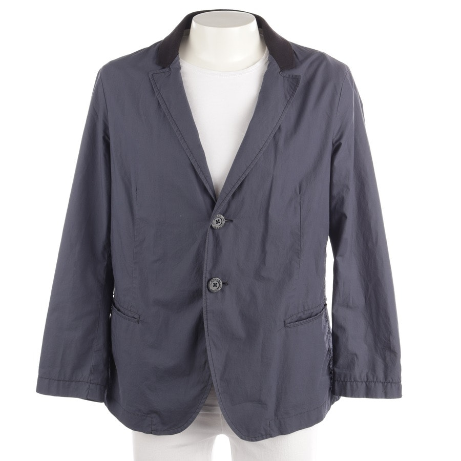 blazer from Armani Jeans in petrol size 54