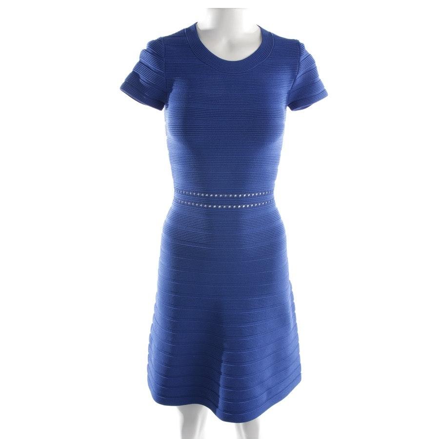 Kleid von Michael Kors in Blau Gr. 2XS - Neu