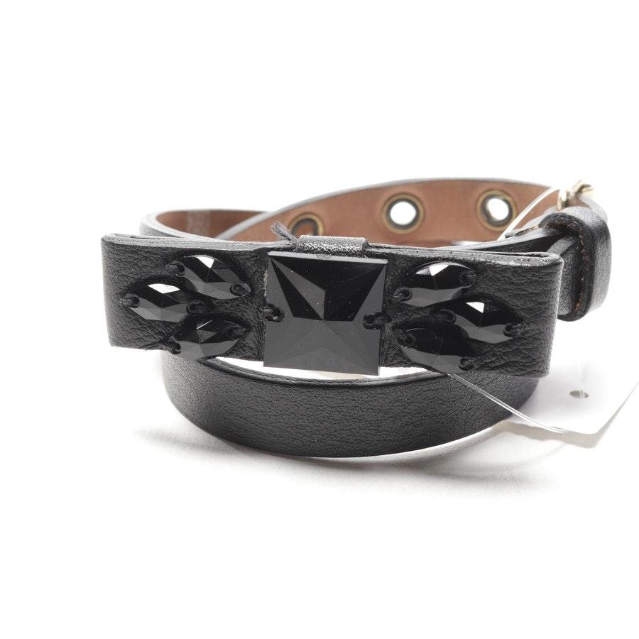 jewellery from Schumacher in black