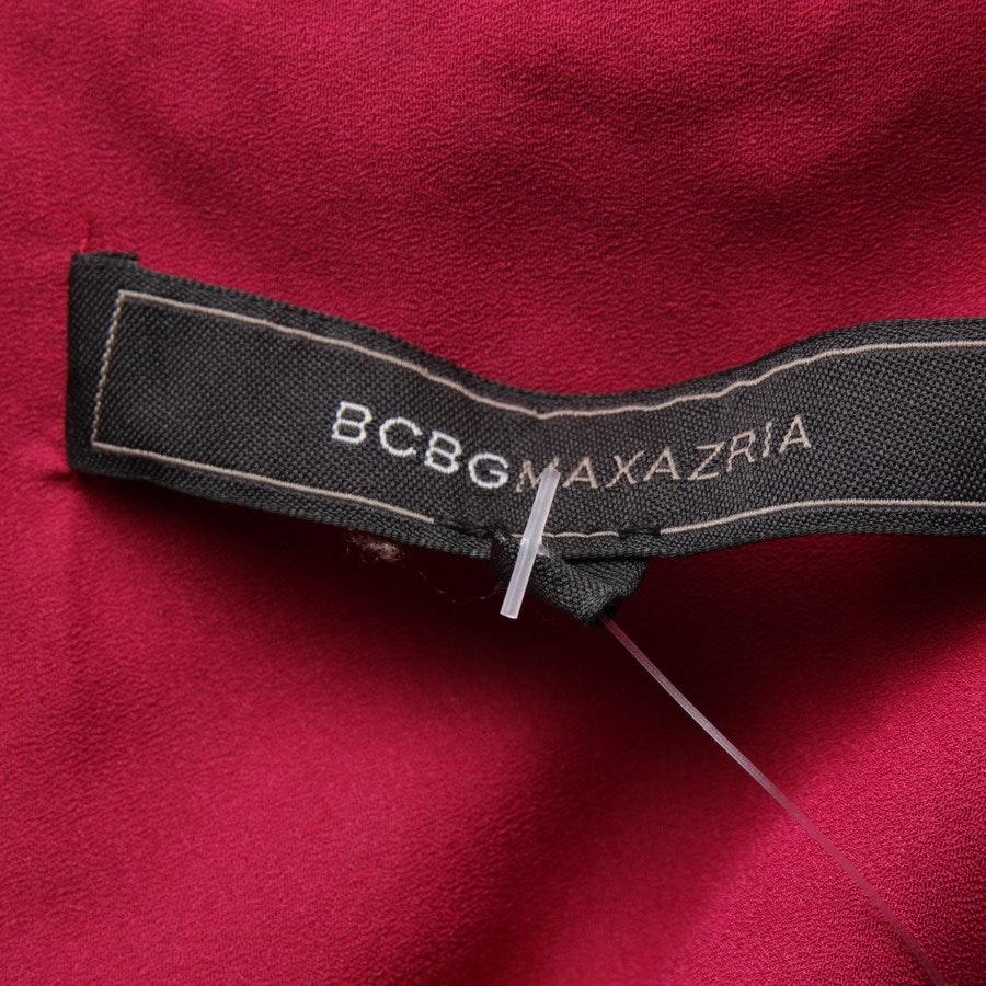 dress from BCBG Max Azria in magenta size 34 US 4