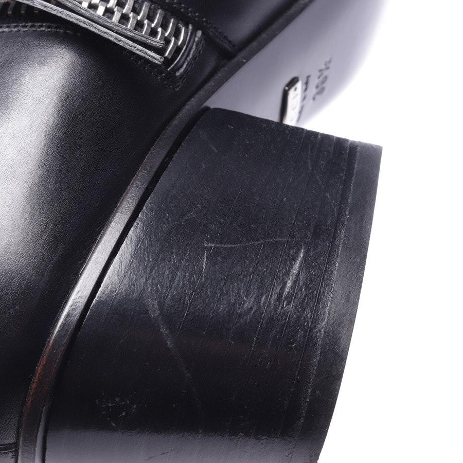Stiefeletten von Gucci in Schwarz Gr. EUR 38,5