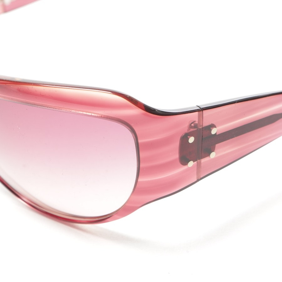 sunglasses from Paul Smith in raspberry red - ps-357