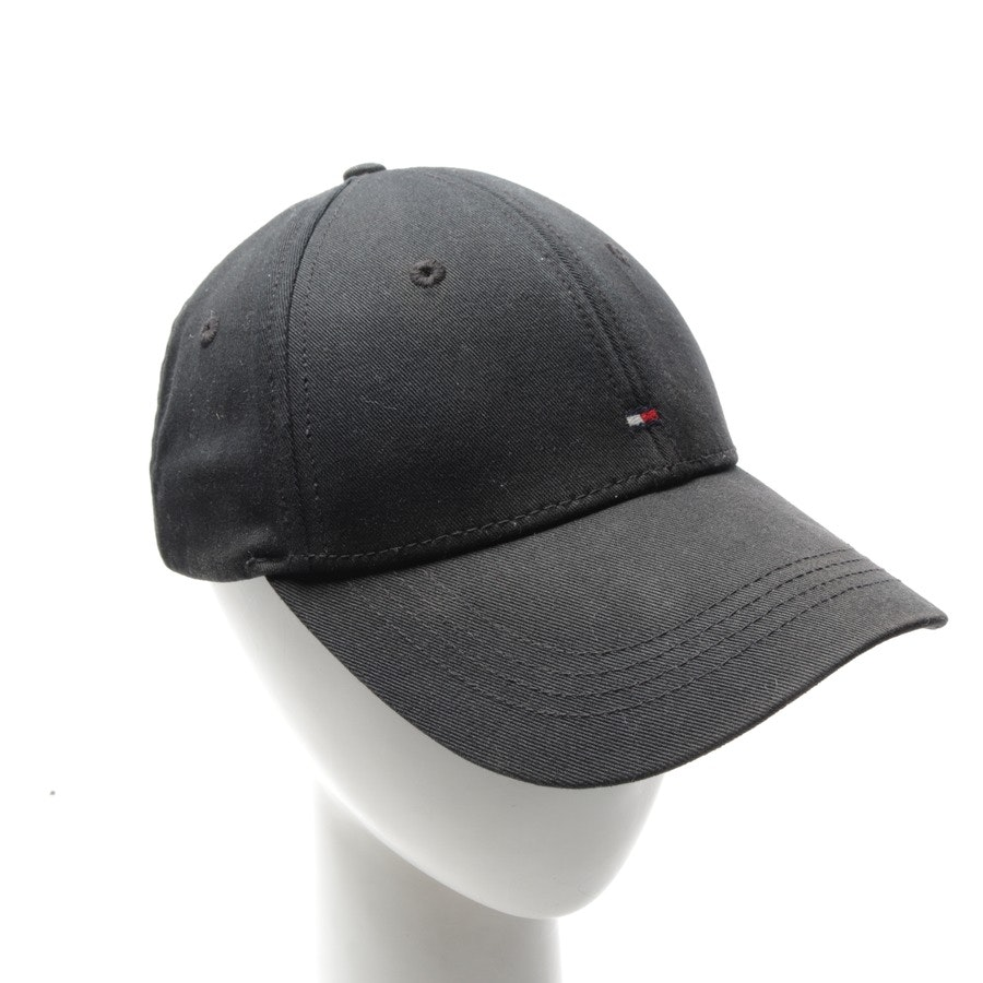 hats from Tommy Hilfiger in black size M