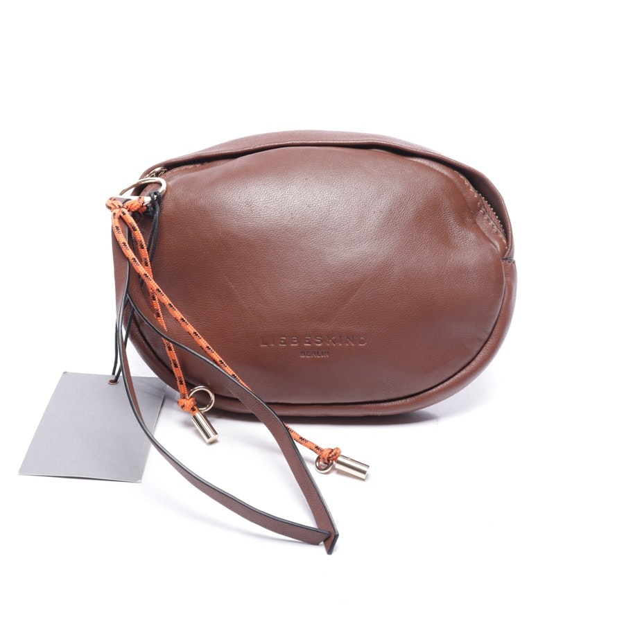 evening bags from Liebeskind Berlin in brown and black - new