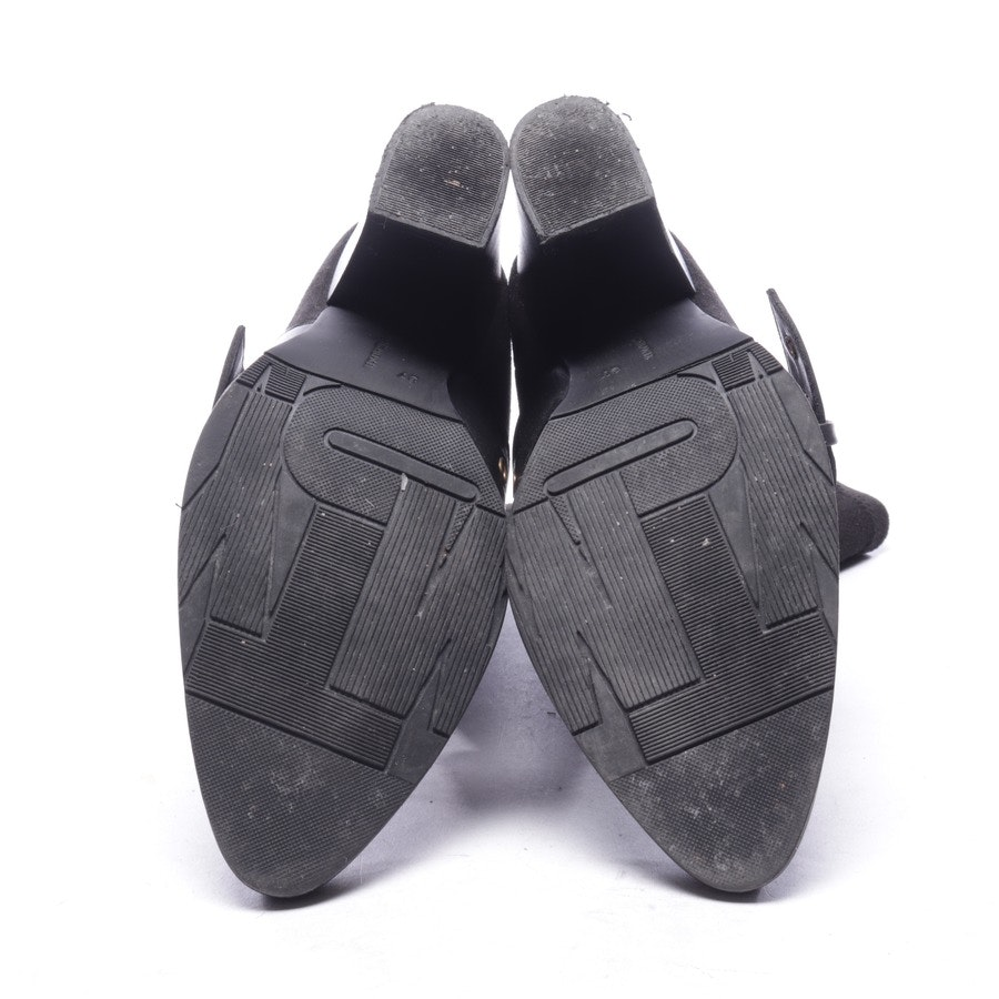 ankle boots from Tommy Hilfiger in black size EUR 37