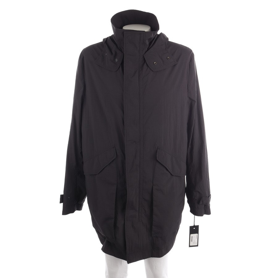 between-seasons jackets from Drykorn in night blue size 52 - new