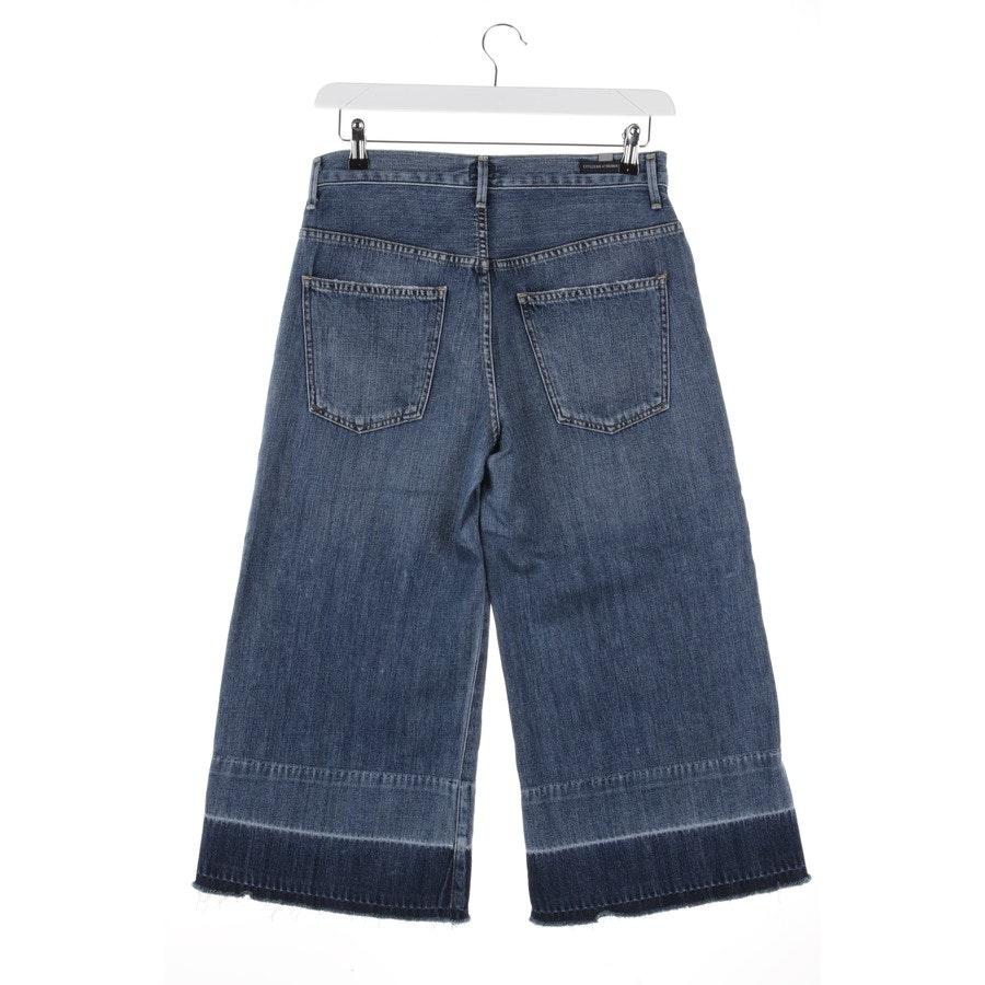 Jeans von Citizens of Humanity in Blau Gr. W28