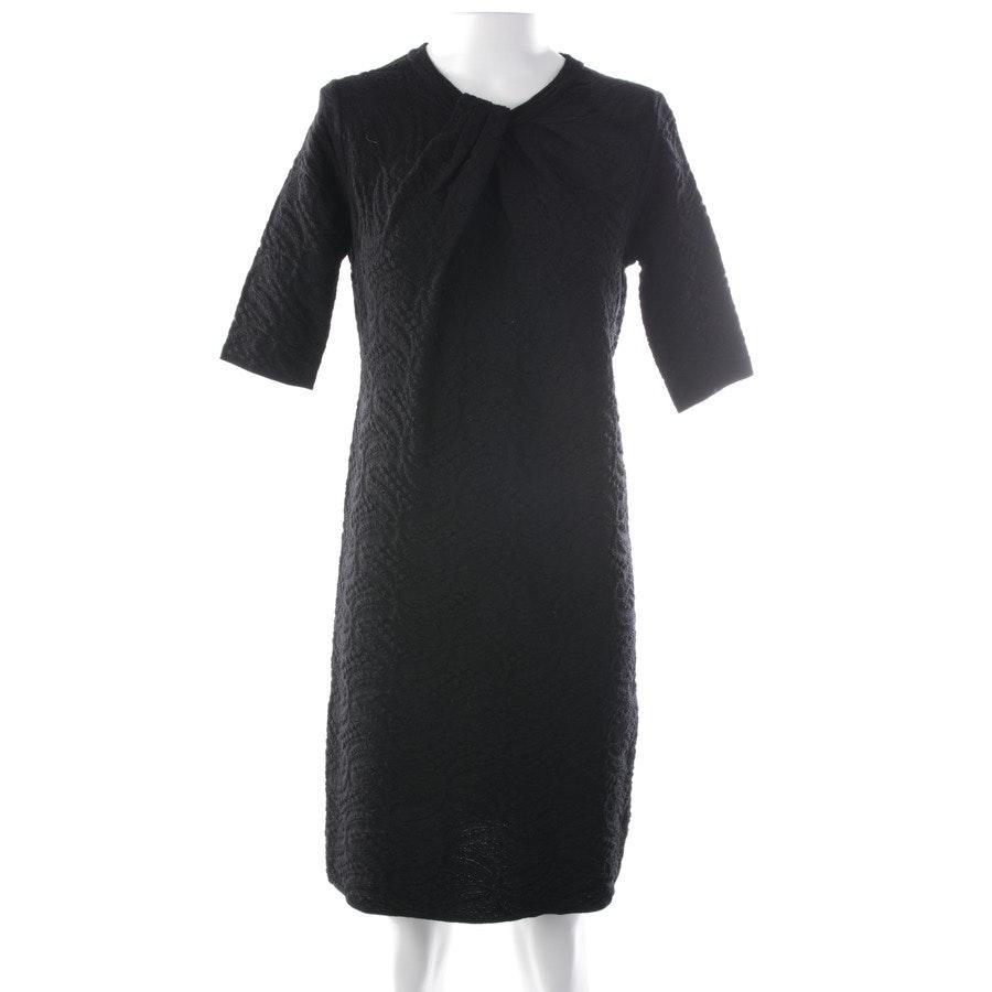 Kleid von Missoni M in Schwarz Gr. 36 IT 42