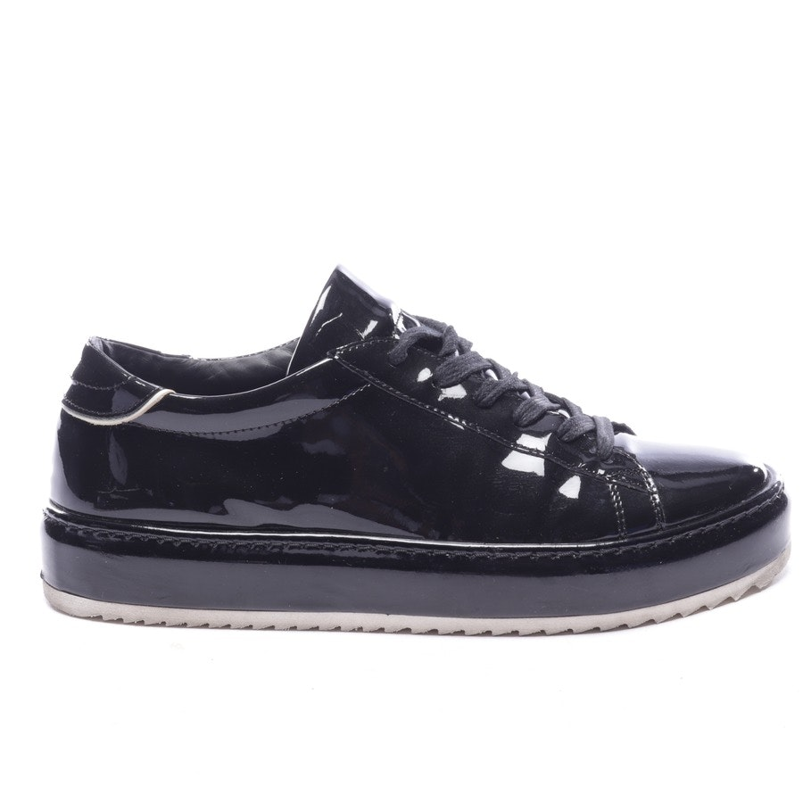 trainers from Philippe Model in black size EUR 38