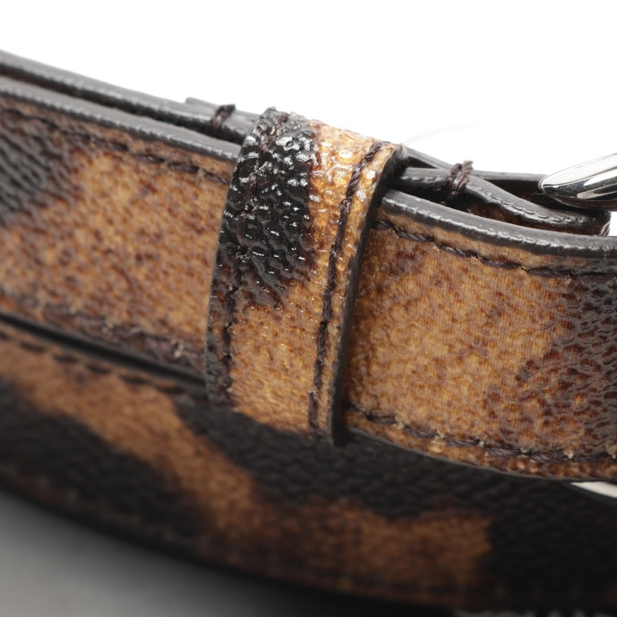 belt from Dolce & Gabbana in multicolor size 95 cm - new