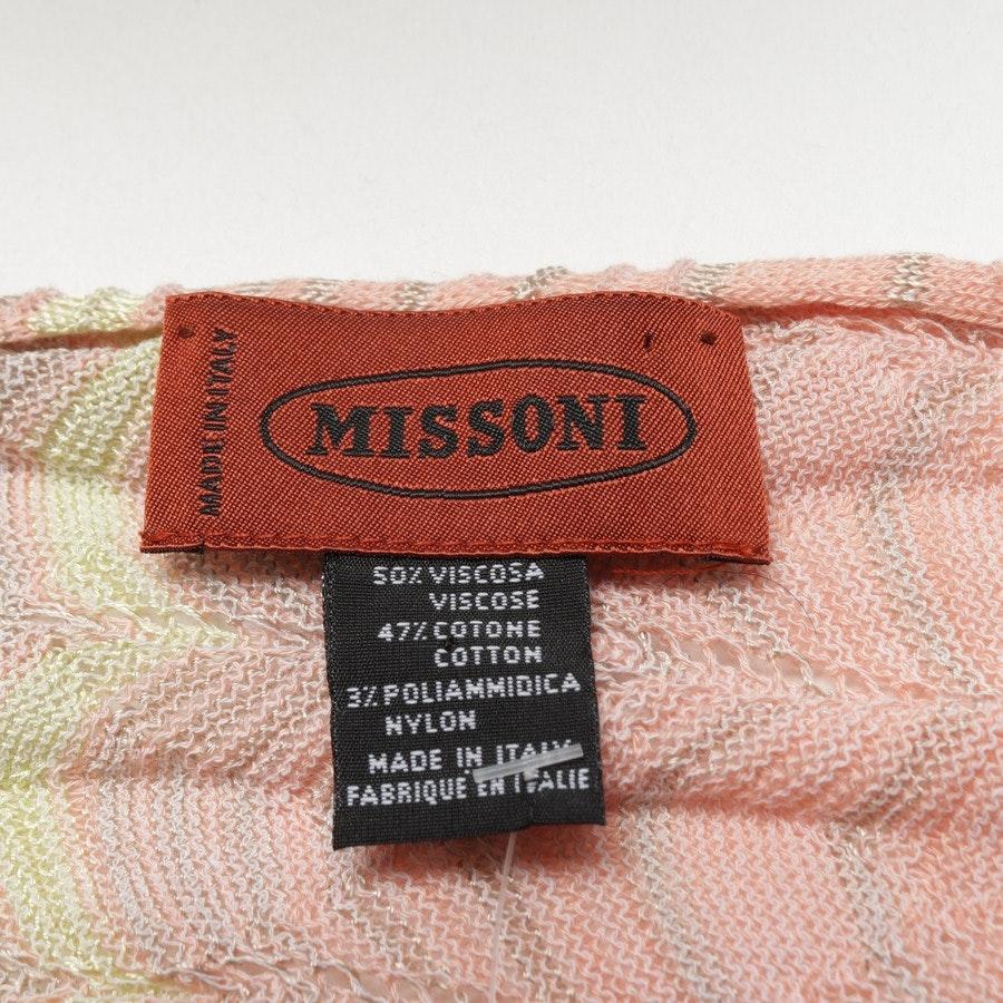 Schal von Missoni in Multicolor