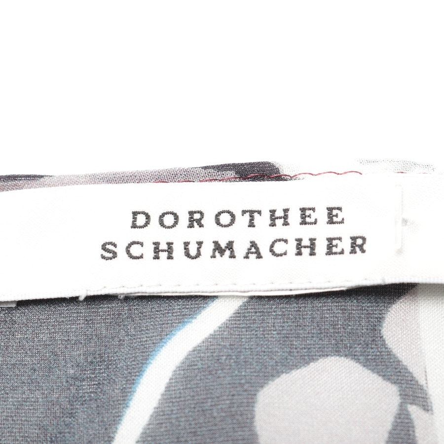 scarf from Dorothee Schumacher in multicolor