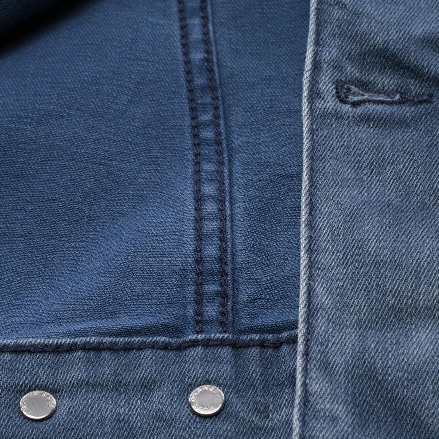 between-seasons jackets from Hugo Boss Orange in blue size 54