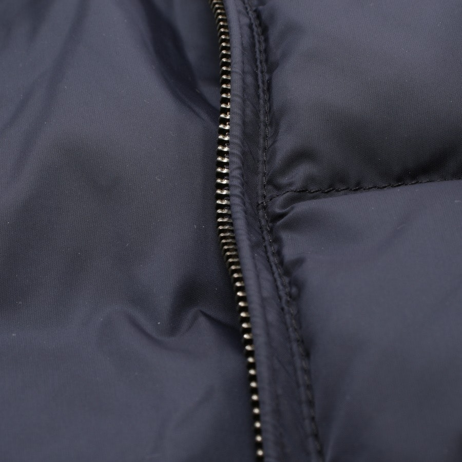 between-seasons jackets from Woolrich in night blue size L