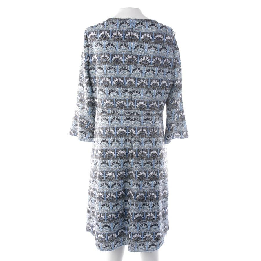 Kleid von Riani in Hellblau Gr. 36