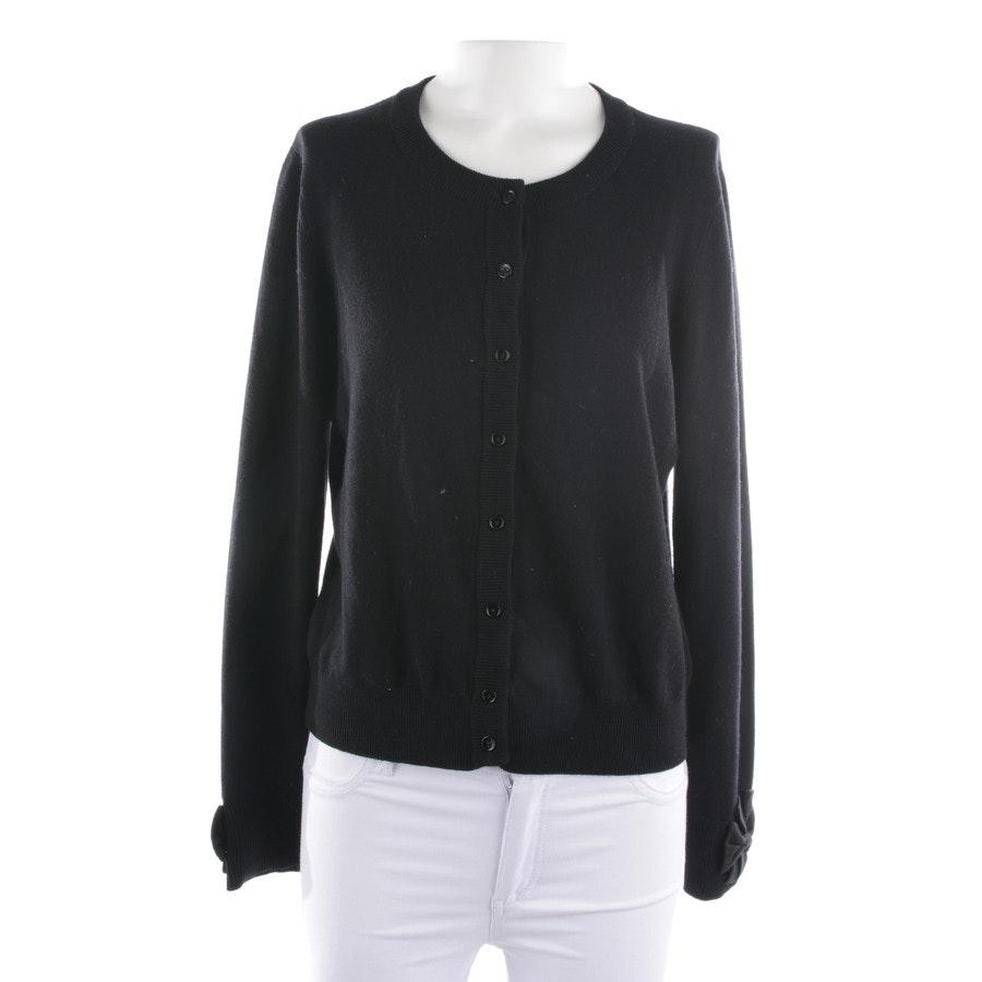 knitwear from Steffen Schraut in black size 38