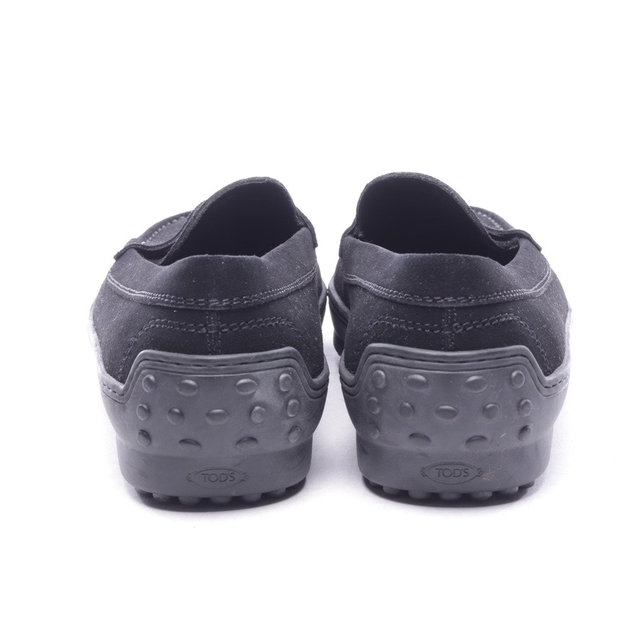 loafers from Tod´s in black size EUR 39,5