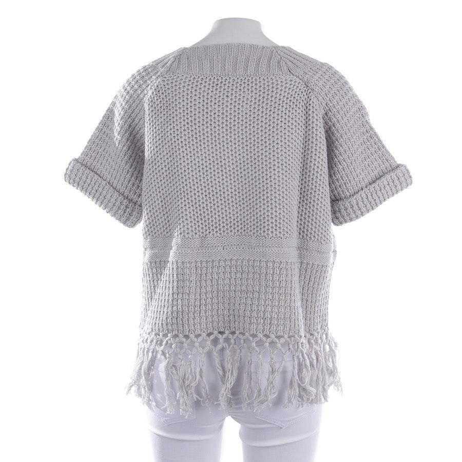 knitwear from Current/Elliott in grey size 32 / 0