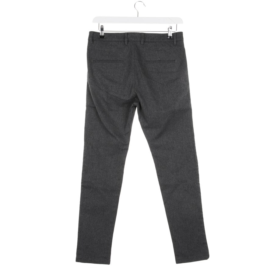 trousers from Drykorn in grey size W31