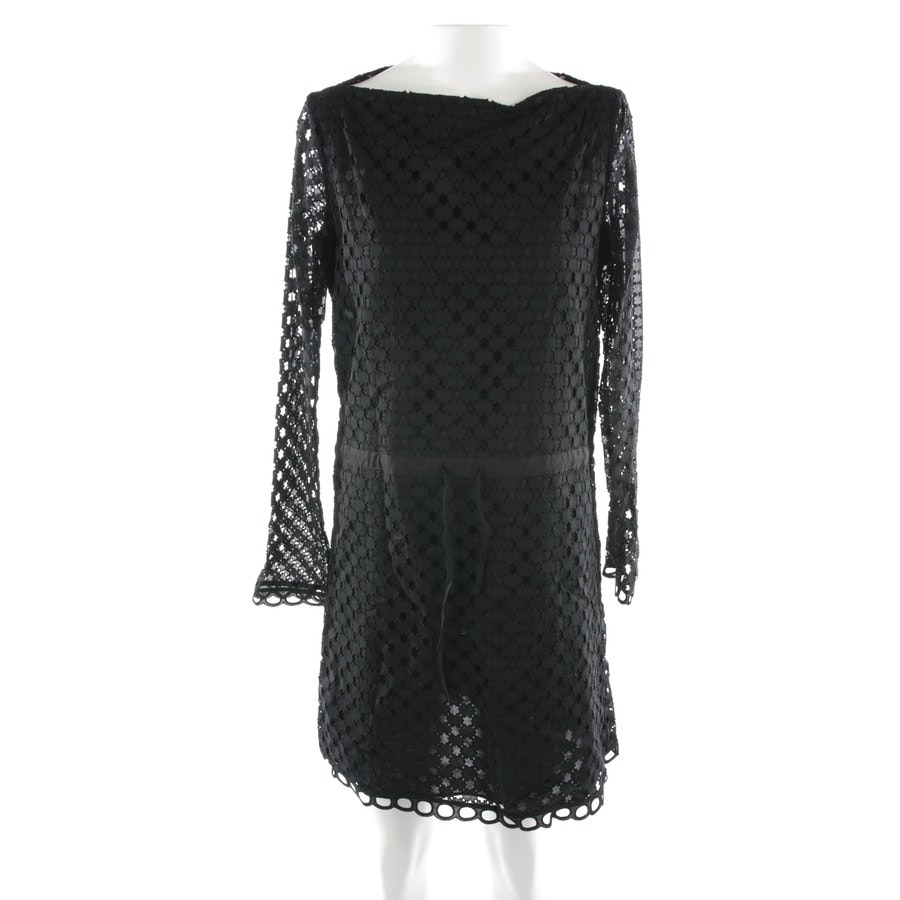 dress from Carven in black size 34 FR 36