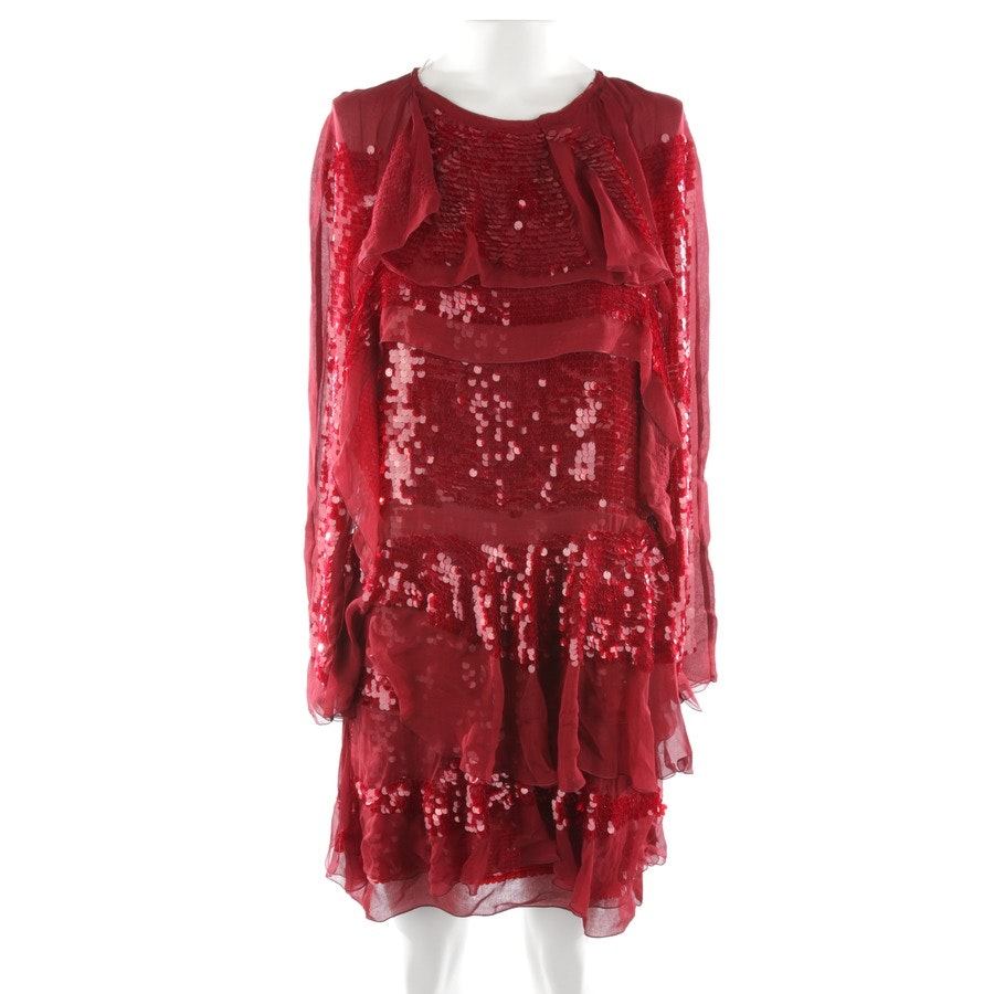 dress from Lanvin in red size 32 FR 34