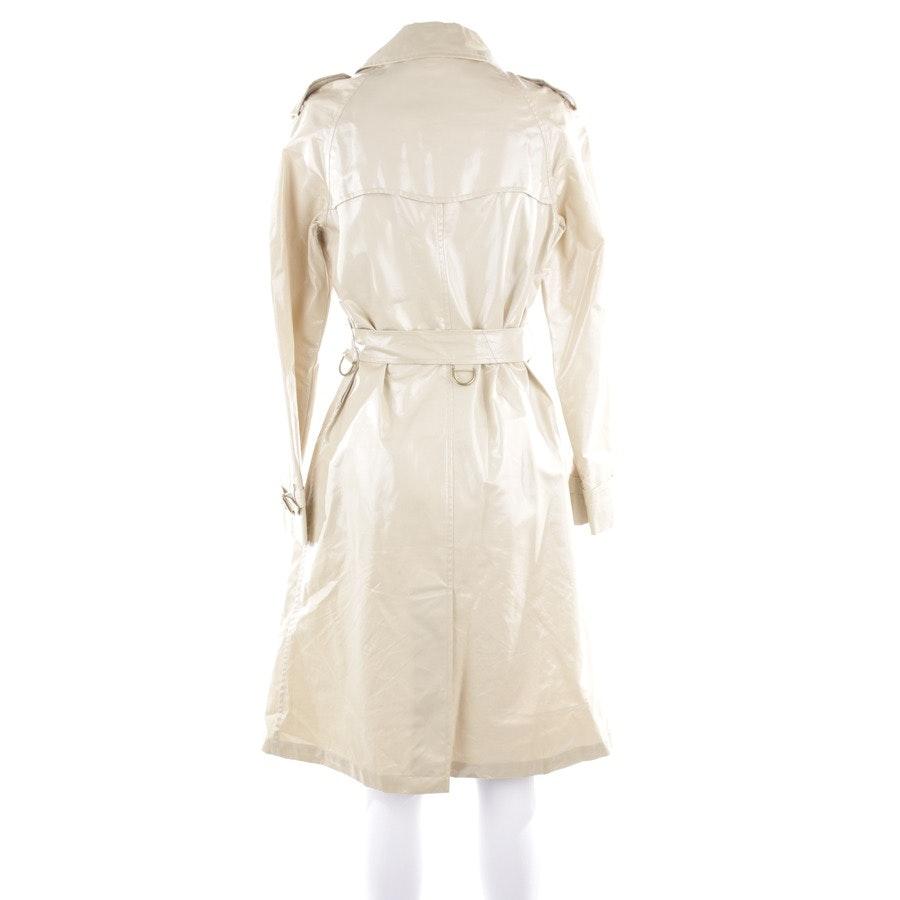between-seasons jackets from Burberry London in beige size 34